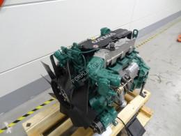 Bekijk foto's Heftruckonderdeel Volvo TAD561 VE   NEW Engine