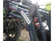Zobaczyć zdjęcia Części do wózków podnośnikowych Faucheux CHARGEUR