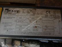 View images Kaup 3,5T160B handling part