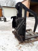 tweedehands heftruckonderdeel Volvo vorken Palettengabel mit Holzgreifer - n°2847414 - Foto 4