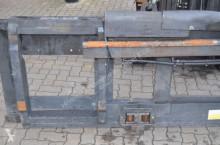 Zobaczyć zdjęcia Części do wózków podnośnikowych Kaup Attache rapide  pour chariot élévateur  Seitenschieber