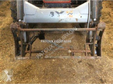 View images Mailleux T8 S handling part
