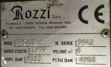 View images Rozzi Benna a Polipo da carroponte marca Rozzi handling part