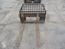 forks handling part used Caterpillar n/a 248C High Flow - Ad n°3046614 - Picture 5