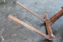 auctions forks handling part used n/a n/a CW30 Palletbord - Ad n°3102381 - Picture 5