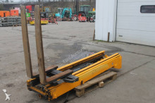 auctions masts handling part used n/a n/a 3-Delige Mast - Ad n°3102612 - Picture 5