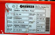 View images Hawker Accumulateur  48 V 6 PzS 690 Ah pour chariot élévateur handling part
