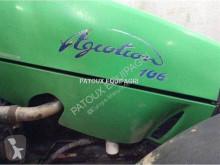 Zobaczyć zdjęcia Części do wózków podnośnikowych Faucheux PRESTIGE 150