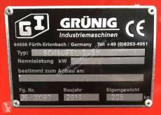 Voir les photos Pièces manutention Grünig SCHAUFEL 1,5M