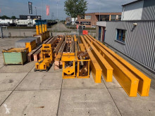 View images Nc 22A / 44A 200 TON / 400 TON HYDRAULIC GANTRY SYSTEM handling part