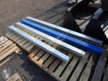 forks handling part used n/a n/a Przedłuzki do wideł 2m, 2,20m, 2,40 m - Ad n°3046488 - Picture 7