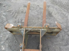 View images Nc Forks - Excavator Mounted handling part