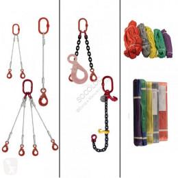 View images Nc élingues à base de câble, chaines et textiles handling part