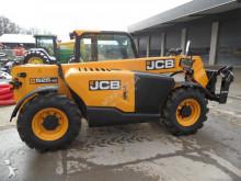 JCB 525-60 Agri heavy forklift