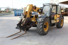 carretilla elevadora de obra Caterpillar TH220B