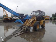 chariot élévateur de chantier Caterpillar 908 /LIEBHERR/KOMATSU/VOLVO/HITACH