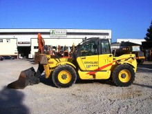 empilhador de obras New Holland