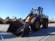 chariot élévateur de chantier Caterpillar 924H /LIEBHERR/KOMATSU/VOLVO/TEREX/