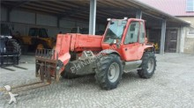 Manitou MT1235 heavy forklift