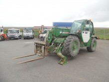 Manitou MT 1030 S heavy forklift
