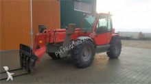 Manitou MT1740 heavy forklift