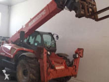 chariot élévateur de chantier Manitou Manitou MT1840
