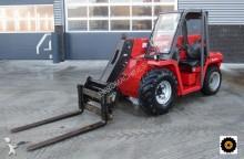 chariot élévateur de chantier Manitou BT420