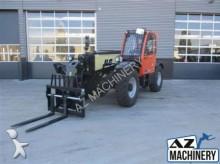 chariot élévateur de chantier JLG