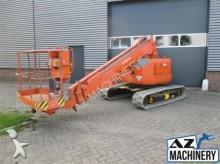 chariot élévateur de chantier Hitachi