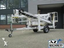 chariot élévateur de chantier Niftylift