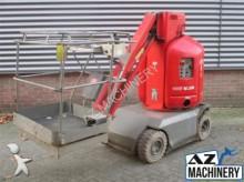 chariot élévateur de chantier Manitou 105VJR