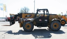 empilhador de obras Caterpillar TH 417 C jak 540-170