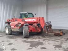 chariot élévateur de chantier Manitou Maniscopic MT1233S