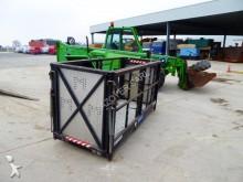 chariot élévateur de chantier Merlo P35-13 EVS
