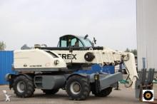 carrello elevatore da cantiere Terex 4518