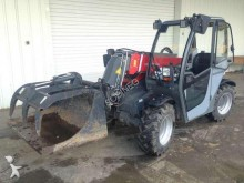 chariot élévateur de chantier Weidemann T4512 CC 35