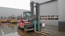 Kalmar DCD100-12 heavy forklift