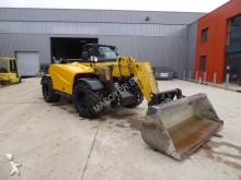 Haulotte HTL 4014 heavy forklift