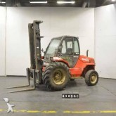 Manitou M30-4 heavy forklift
