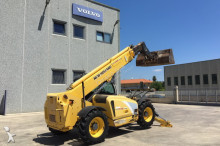 New Holland LM1745 heavy forklift