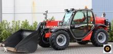 chariot élévateur de chantier Manitou MLT629