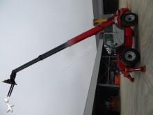 chariot élévateur de chantier Manitou MT1440 Privilège