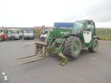 chariot élévateur de chantier Manitou MT 1030 S