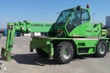 chariot élévateur de chantier Merlo ROTO 45-21
