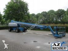 Genie S-125 heavy forklift