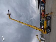 chariot élévateur de chantier Genie GTH35-12