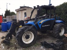 empilhador de obras New Holland LM 415 A