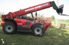 Manitou MT1435HSLT heavy forklift
