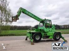chariot élévateur de chantier Merlo Roto 30.16 EV