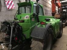 chariot élévateur de chantier Merlo MF27.8